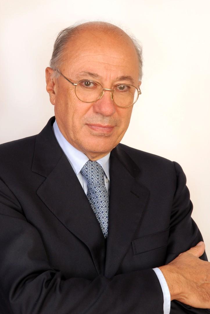 Il neo presidente FIB Marche Corrado Tecchi