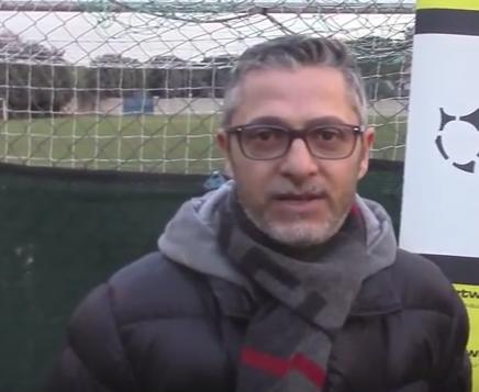 Giorgio Osimani (Team Manager)