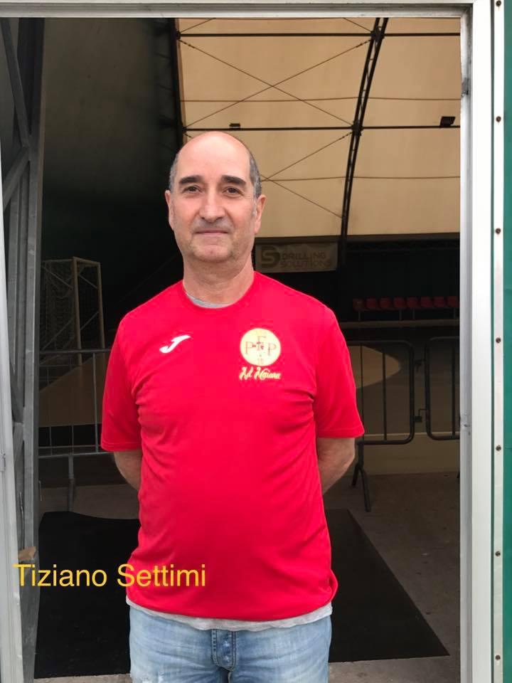 Mr Tiziano Settimi